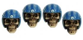 Cappucci valvola - Skeletor