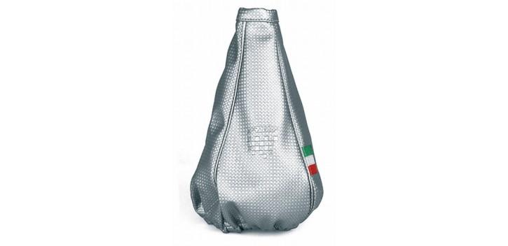Cuffia cambio -Eco pelle Italy