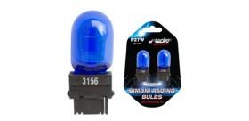 Kit 2 lampadine alogene luce superbianca