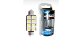 Lampade Siluro - Warning Led - 41 mm