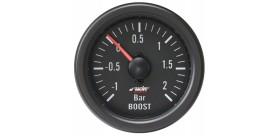 Strumento - Indicatore Pressione Turbo